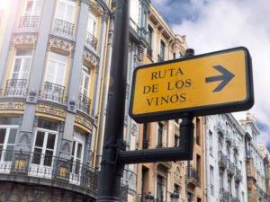 Ruta de los Vinos