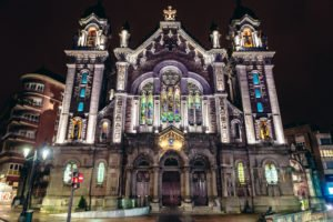 Iglesia san Juan Real