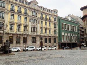 Teatro Filarmónica de Oviedo
