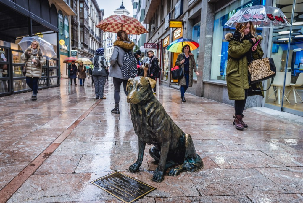 El Clima en Oviedo