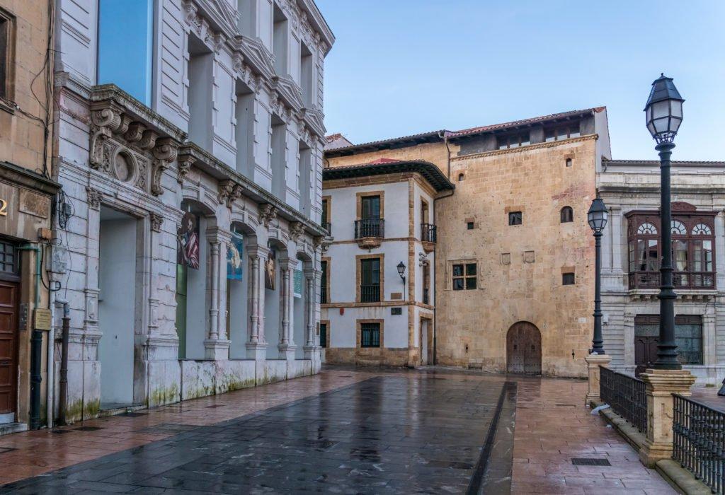 Palacio Rua 15