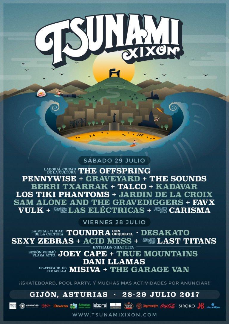 Tsunami-Xixon-2017-Post