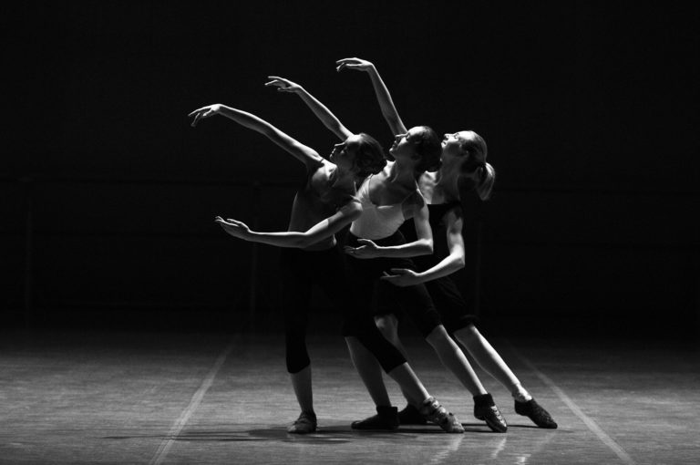 Danza en el Auditorio