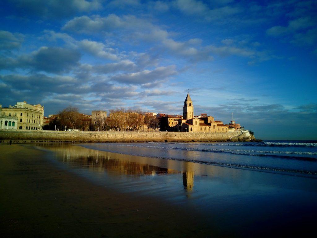San Lorenzo Gijón