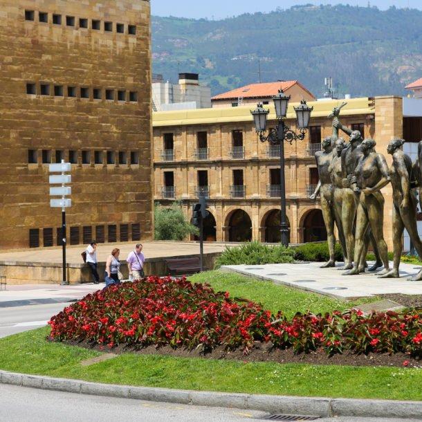 Convento de santa Clara Oviedo