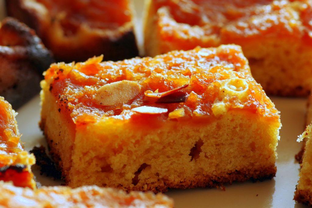 Tarta de Manzana y Sidra