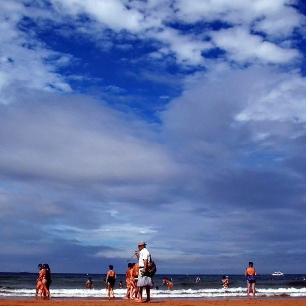 las mejores playas de Asturias